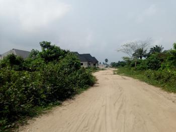 Double Plot of Land, Opposite Plantation Garden City, Otokutu, Ughelli South, Delta, Residential Land for Sale