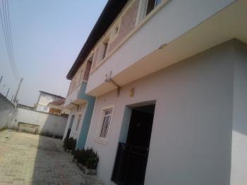 Luxury 2 Bedroom En Suite Apartment, Ogunfayo Royal Estate, Eputu, Ibeju Lekki, Lagos, Flat for Rent