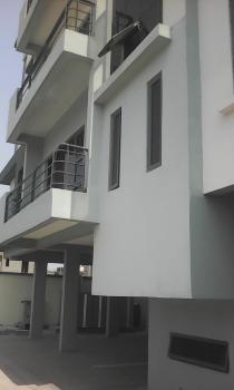 New 5 Units of 2 Bedroom  Upper Floor and Ground Floor  Flats, Oniru, Victoria Island (vi), Lagos, Flat for Rent