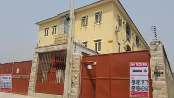 2 Bedroom Serviced Flat with Bq, Westend Estate, Ikota Villa Estate, Lekki, Lagos, Flat for Sale