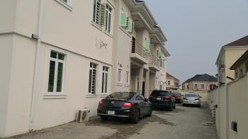 Brand New 3 Bedroom Flat with Bq, Agungi, Lekki, Lagos, Flat for Rent