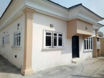a Tastefully Built 3 Bedroom Bungalow, Off June 12, Abraham Adesanya Estate, Ajah, Lagos, Semi-detached Bungalow for Sale