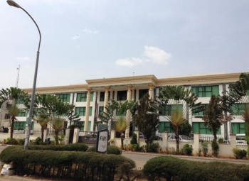 Commercial Building, Zone 5, Wuse, Abuja, Plaza / Complex / Mall for Sale