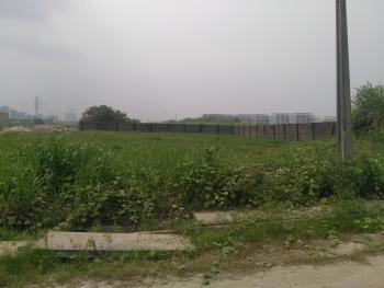 Land Measuring 744sqm, Osborne, Ikoyi, Lagos, Residential Land for Sale