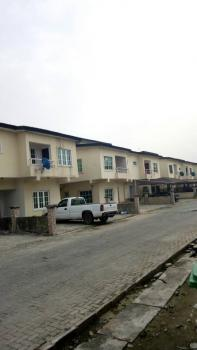 4 Bedroom with Bq, Road 13, Phase 2, Lekki Gardens Estate, Ajah, Lagos, Terraced Duplex for Rent