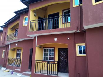 Brand New and Nicely Finished 2 Bedroom Flat, By Greensprings School, Awoyaya, Ibeju Lekki, Lagos, Flat for Rent