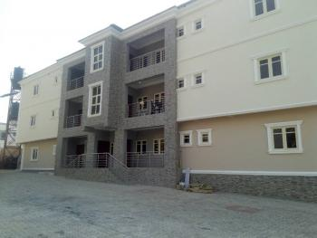 Lavishly Finished, Topmost Designed & Serviced 3 Bedroom Apartments, Off Ademola Adetokunbo Crescent, Wuse 2, Abuja, Flat for Rent