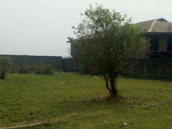 2 Plots Together, Off Road 9, Opic, Isheri North, Lagos, Residential Land for Sale