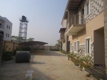 4 Bedroom, Jahi, Abuja, Terraced Duplex for Rent