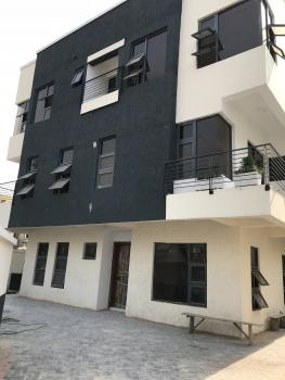a Lovely Built Townhouse and a Flat in a Serene Part of Lekki Phase One Lagos, Off Admiralty Road, Lekki Phase 1, Lekki, Lagos, Terraced Duplex for Sale