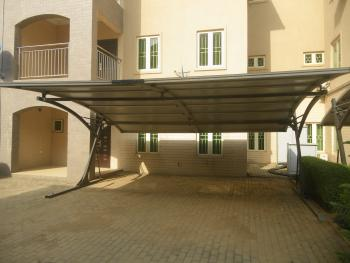 5 Bedrooms in an Estate, Jahi, Abuja, Terraced Duplex for Sale