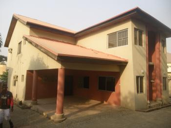 4 Bedrooms + 2 Rooms Bq, Utako, Abuja, Detached Duplex for Rent