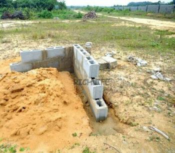 Full Plot of Land, Abeokuta North, Ogun, Residential Land for Sale