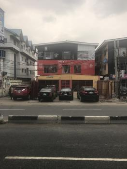 Front Shop Space, Opebi, Ikeja, Lagos, Commercial Property for Rent
