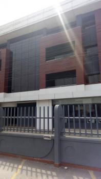 Freshly Renovated Fully Vacant Office Complex on 4 Floors on Ajose Adeogun Street Victoria Island, Ajose Adeogun, Victoria Island (vi), Lagos, Office for Rent