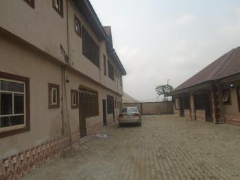 a Well Finish 2 Bedroom Flat with Ample Parking Space, Rumuduru, Port Harcourt, Rivers, Flat for Rent