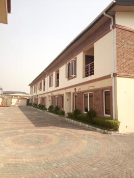 4 Bedroom Townhouse with a Pent-house and a Maids Room,fitted Kitchen ,all Rooms Ensuite,swimming Pool and Ample Space for Car Par, Off Palace Road, Oniru, Victoria Island (vi), Lagos, Terraced Duplex for Rent