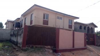 Block of 6 Nos 2 Bedroom Flats for Sale in Ikotun, Lagos, Abaranje Road, Custom Bus Stop, Ikotun, Lagos, Ijegun, Ikotun, Lagos, Block of Flats for Sale