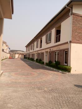 Lovely and Luxury 5 Bedroom Serviced Terrace Duplex with a Room Bq, Swimming Pool, Etc, Off Palace Road, Oniru, Victoria Island (vi), Lagos, Terraced Duplex for Rent
