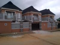5 Bedroom Duplex With Boys Quarters , Lekki Phase 1, Lekki, Lagos, 5 Bedroom Detached Duplex For Sale