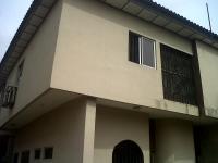 3 Bedroom Flats All En-suite, Omole Phase 1, Ikeja, Lagos, Flat for Rent