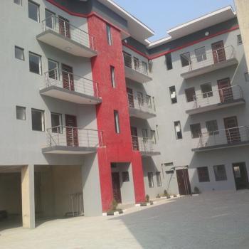 Lovely 2 Bedroom Luxury Flat, Ikate Elegushi, Lekki, Lagos, Block of Flats for Sale