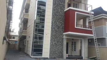 Tastefully Finished 3 Bedroom Flat, Lekki Phase 1, Lekki, Lagos, Flat for Rent