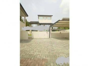 Newly Built 5 Bedroom Fully Detached House with Bq, Banana Island, Ikoyi, Lagos, Detached Duplex for Sale