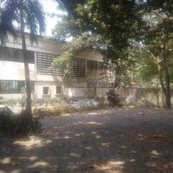5 Bedroom House for Commercial Use, Old Ikoyi, Ikoyi, Lagos, House for Rent