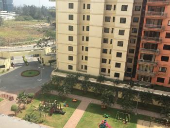 Luxury 3 Bedroom Sea View Apartment, 7th Floor, Ocean Parade, Banana Island, Ikoyi, Lagos, Flat for Rent