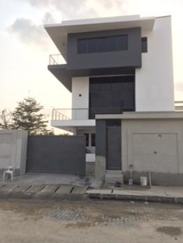 Tastefully Finished 5 Bedroom Luxury Detached House with 2 Rooms Boys Quarters, Banana Island, Ikoyi, Lagos, Detached Duplex for Sale