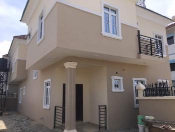Five Bedroom Fully Detached House with a Room Bq, Lekki Phase 1, Lekki, Lagos, Detached Duplex for Sale