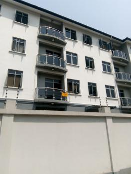 3 Bedrooms, Osapa, Lekki, Lagos, Flat for Rent