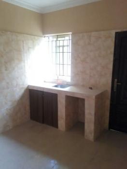 Beautiful 2 Bedroom Flat, Behind Vertical Hotel ,off Ebute-igbogbo Road, Ikorodu, Lagos, Flat for Rent