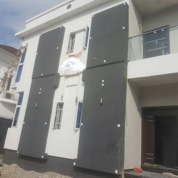 Luxury 5 Bedroom Detached Duplex, Chevy View Estate, Lekki, Lagos, Detached Duplex for Sale