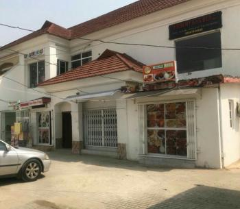 Shops/office Space, 1st and 2nd Avenue, Gwarinpa Estate, Gwarinpa, Abuja, Shop for Rent