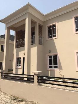 4 Bedroom Semi Detached House with Bq, Victory Park Estate, Lekki, Lagos, Detached Duplex for Sale