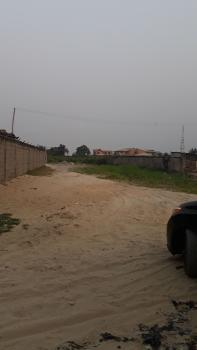 14 Plots of Land, Alpha Beach Road, By Admiralty Estate, Idado, Lekki, Lagos, Mixed-use Land for Sale