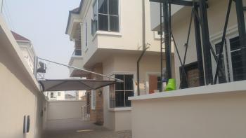 Brand New 5 Bedroom Fully Detached House with Bq, Idado, Lekki, Lagos, Detached Duplex for Sale