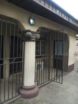 Two Numbers of Two Bedroom  Flat, Along Ikorodu Express Way, After Mile Twelve, Mile 12, Kosofe, Lagos, House for Sale