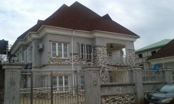 4 Bedroom Duplex, Behind Ulo Suite, Off Ibuzor Road, Asaba, Delta, Detached Duplex for Sale