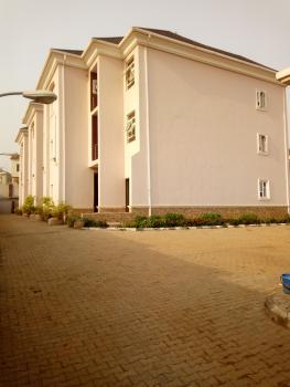 2 Bedroom Flat Terrace, Wuye, Abuja, House for Rent