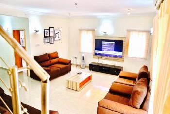 Maisonette 3 Bedroom Luxury Apartment, Niyi Okunubi, Off Admiralty Way, Lekki Phase 1, Lekki, Lagos, Flat Short Let
