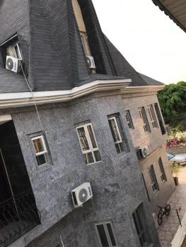 8 Bedroom Detached House with 2 Rooms Bq, Osborne Estate, Osborne, Ikoyi, Lagos, Detached Duplex for Sale