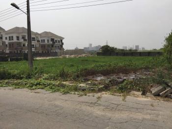 1444sqm of Land, Mahogany Street, Osborne, Ikoyi, Lagos, Mixed-use Land for Sale