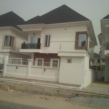 Prime Property, Chevy View Estate, Lekki, Lagos, Detached Duplex for Sale