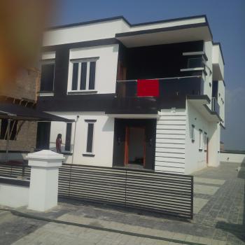 New 5bed with Bq, Lekki County Home, Ikota Villa Estate, Lekki, Lagos, Detached Duplex for Sale
