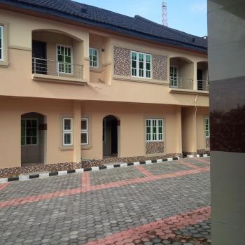 Luxury 3bed with Bq, Ikota Villa Estate, Lekki, Lagos, Terraced Duplex for Sale