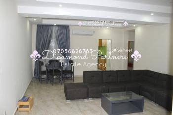2 Bedroom  Serviced Flat + Pool + Gym Oniru, Oniru, Victoria Island (vi), Lagos, Flat Short Let