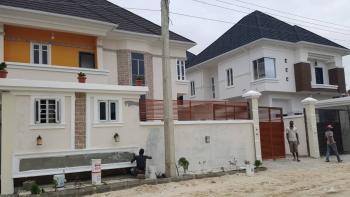 Luxury 4 Bedroom Semi-detached Duplexe, Ikota Villa Estate, Lekki, Lagos, Detached Duplex for Sale